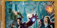 The Avengers/Home Video