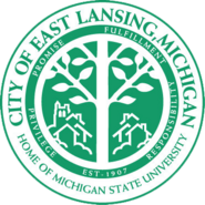 Seal of East Lansing