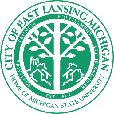 File:Seal of East Lansing.png