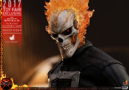AoS Hot Toys Ghost Rider 2