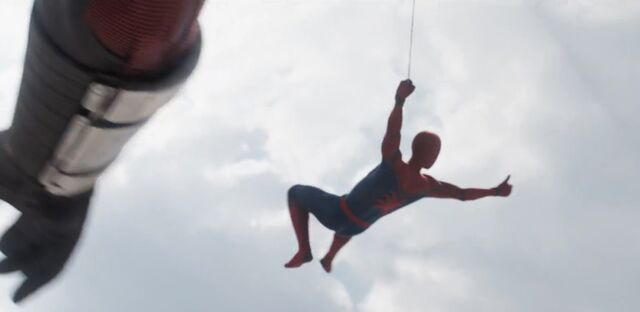 File:Spider-Man gives thumbs up.jpg
