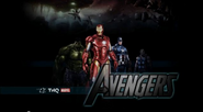 Avengers video game 16