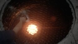PitM Monolith flare