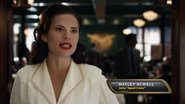 Hayley Atwell (75 Years)