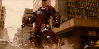 Iron Man Armor: Mark XLIV/Gallery