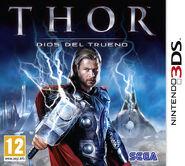 Thor 3DS ES cover