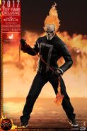 AoS Hot Toys Ghost Rider 5