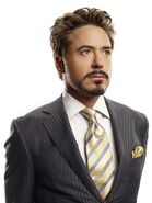 Tony Stark Promo 2