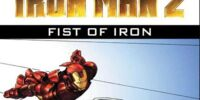 Iron Man 2: Fist of Iron
