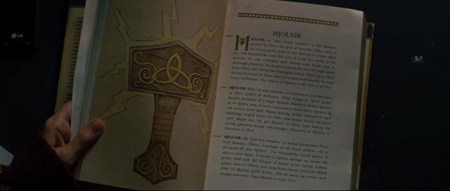 File:Mjolnir - Children's Book.png