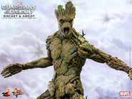 Groot Hot Toys 2