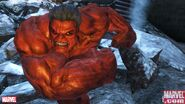 Red Hulk 4