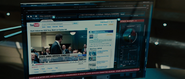 Tony Stark Capital Hill YouTube video (Iron Man 2)