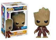 GOTG2 Funko Groot 2