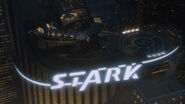 Stark Tower Logo