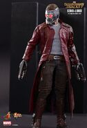 Star-Lord Hot Toys 2