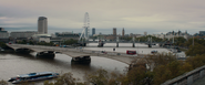 London (Thor - The Dark World)