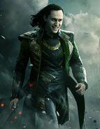 Loki profile