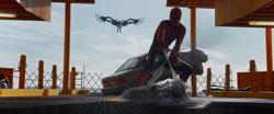 SMH Vulture x Spiderman 13