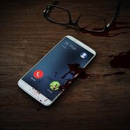 Wesley Phone Promo
