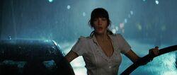 Betty rain