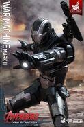 War Machine Hot Toys 7