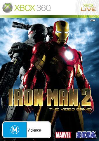 File:IronMan2 360 AU cover.jpg