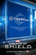 Cybertek Promo