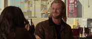 Thor's Smile - Darcy's Facebook