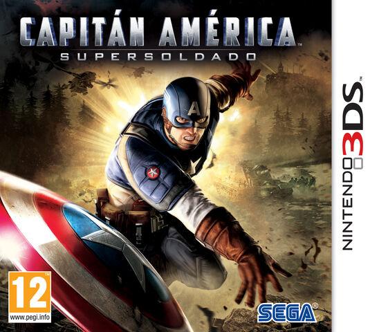 File:CaptainAmerica 3DS ES cover.jpg