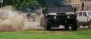 Humvee Culver 1