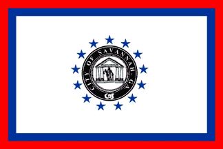 File:Flag of Savannah.png