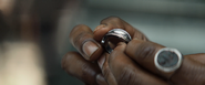 Wakandan Royal Ring 2
