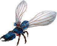 Ant-Man Lego final battle 6