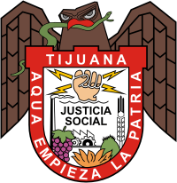 File:Coat of arms of Tijuana.png