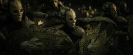 Dark Elves at War