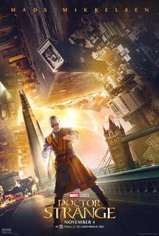 File:Doctor Strange poster 6.jpg