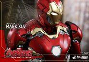 Mark XLV Hot Toy 15