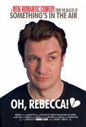 Simon Williams Oh, Rebecca Poster