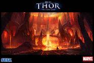 Thor SurturForge