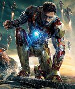 Iron Man 3 portal