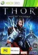 Thor 360 AU cover