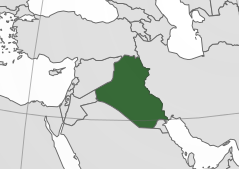 File:Map of Iraq.png