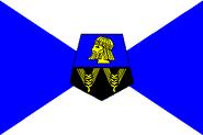 Flag of Tangier