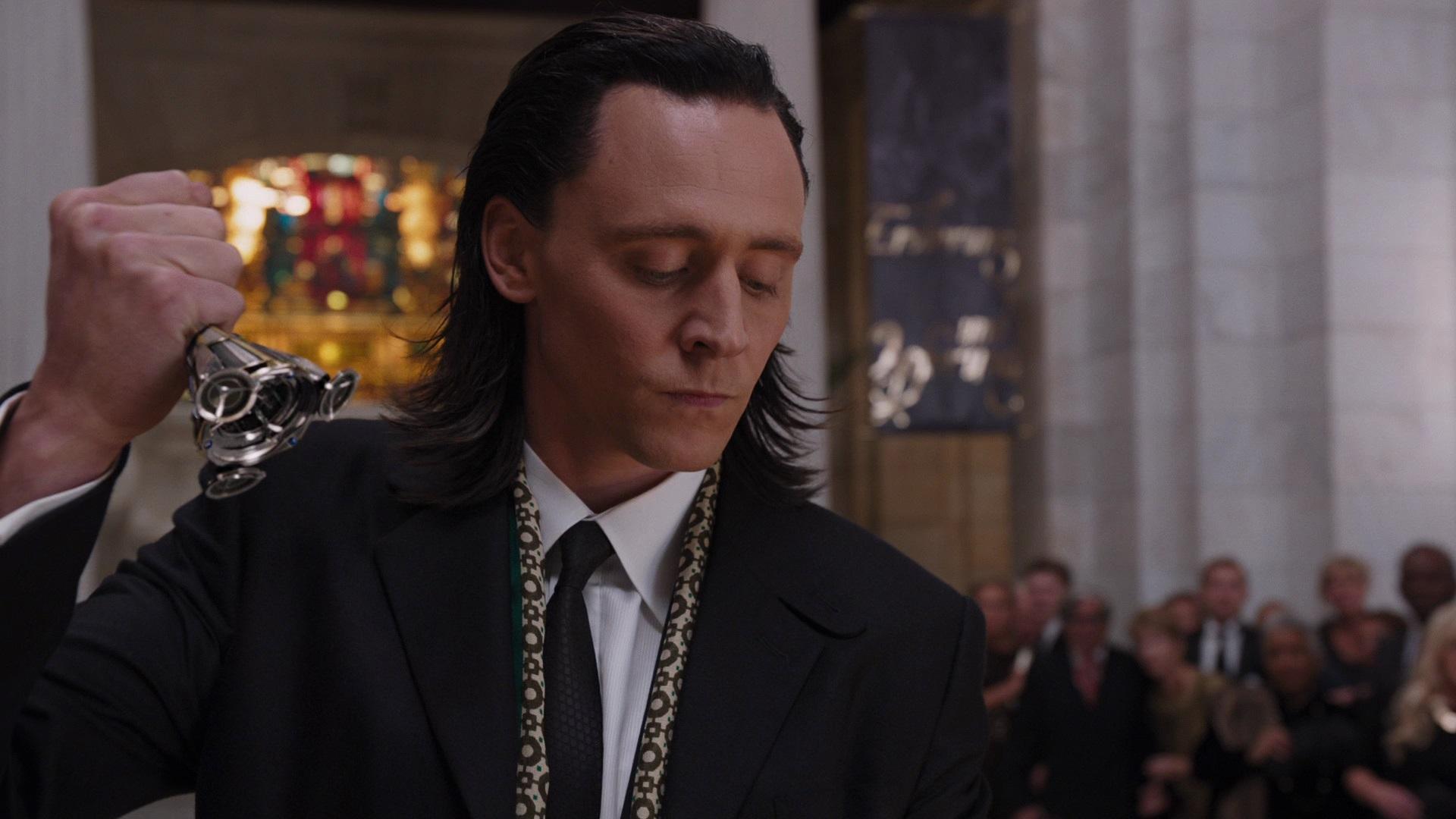 Image - Loki-germany-eye-claw-avengers.jpg | Marvel