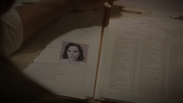 File:Peggy Carter's SSR File - Agent Carter 1x05.png