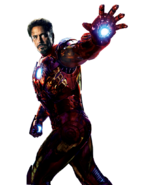Tony TheAvengers