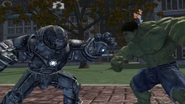 File:Hulk vs Hulkbuster video game.png