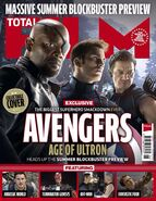 AOU Total Film cover 2