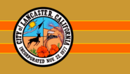 Flag of Lancaster